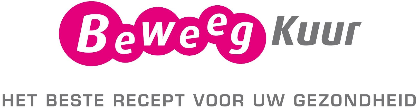 Logo beweegkuur